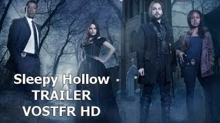 Sleepy Hollow Trailer VOSTFR HD
