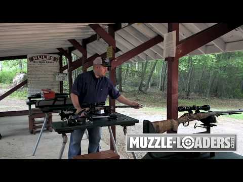 Bore-Sighting Your Muzzleloader Rifle - Muzzle-Loaders.com