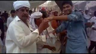 Repeat youtube video Saraiki Jhoomar Adda Manzoor Abad Zahir Pir Nawaz Labana.P3