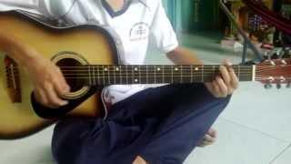 My Kool Việt Nam - Thanh Bùi (Guitar Cover)