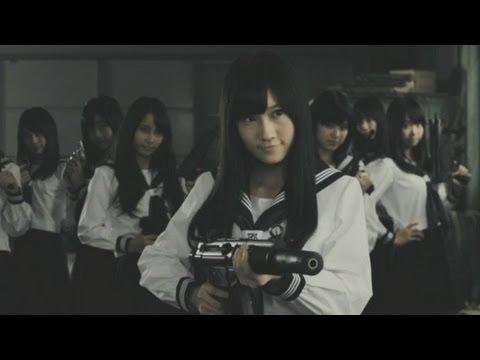 【MV】冬将軍のリグレット(難波鉄砲隊弐)/ NMB48[公式]