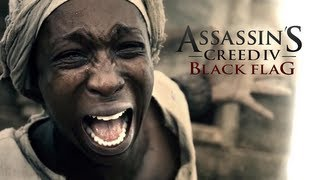 Assassin´s Creed IV - Black Flag: Freedom Cry - Season Pass Trailer