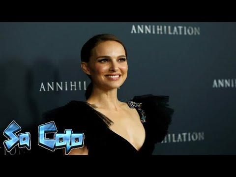 Israeli Minister Says Natalie Portman Bordering on Anti-Semitism as Actor Defends Awards Boycott