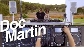 Doc Martin - DJsounds Show 2016