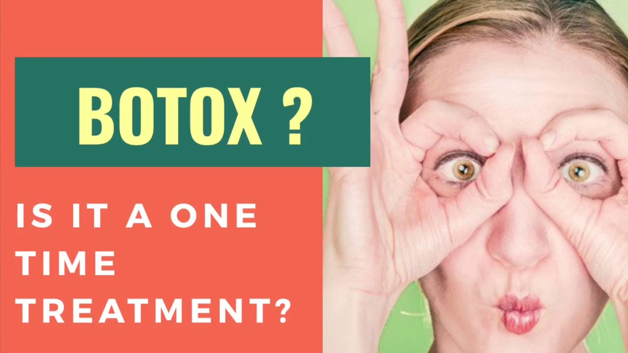 Wrinkles Botox Facts From A Dermatologist Youtube