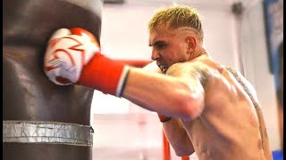 40 Days: Jake Paul's Countdown To Fight Night