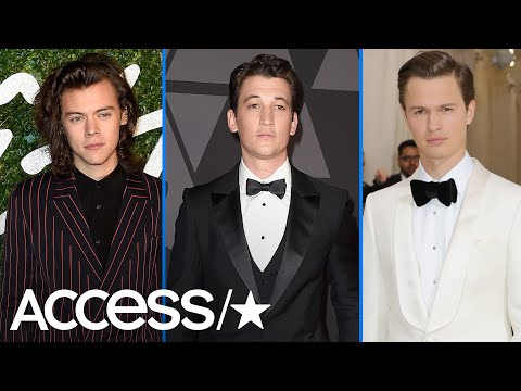 Harry Styles, Miles Teller Or Ansel Elgort May Play Elvis Presley In Baz Luhrmann Biopic Mp3