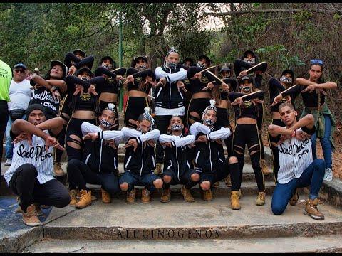 Reality SDCrew Capitulo 1 | DAM 2016 | Adulto Profesional Urbano /- Choreography Giancarlos Ortega