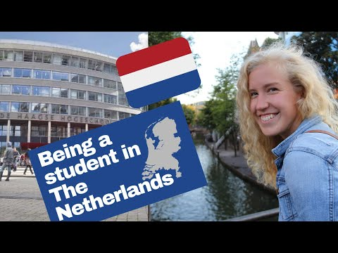 Student life in Netherlands, Hague
