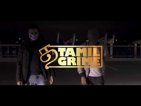 A Team | Panamay | Theva | Tamil Rap | 4K