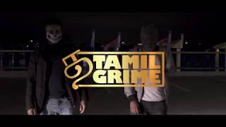Tamil Rap | A Team | Panamay | Theva | 4K