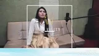 BANYU LANGIT, VIA VALLEN (Video Lirik dan terjemahan)