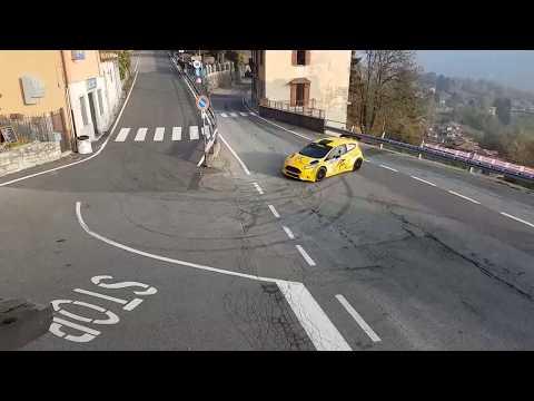 Rally di Como 2017 - Campionato Italiano WRC