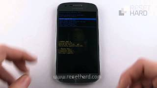 How To Hard Reset Samsung Galaxy Express