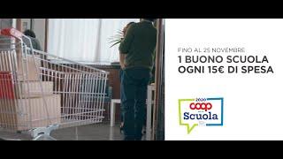 """Coop per la Scuola 2020 - Spot 30"""""""