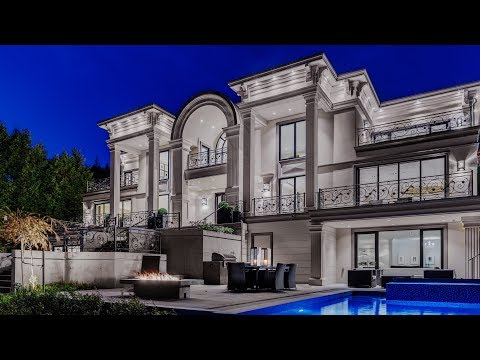 Magnificent European Inspired Mansion | Exclusive Event