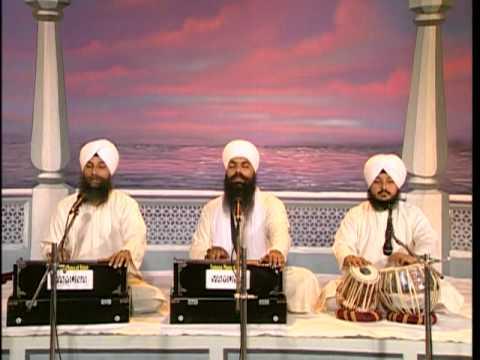 Sant Niranjan Singh Ji - Garib Nawaz Gusaiya Mera - Apne Karam Ki Gat Main Kya Jaanu