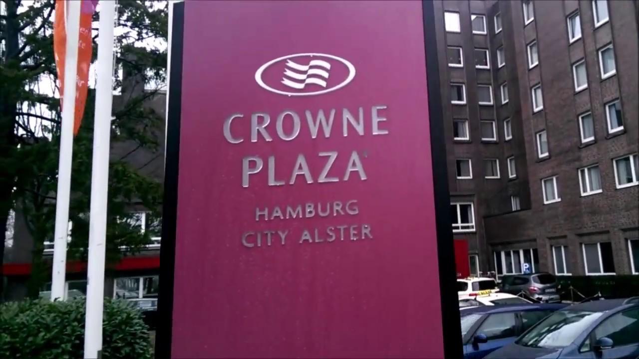 Hamburg Hotel Tt