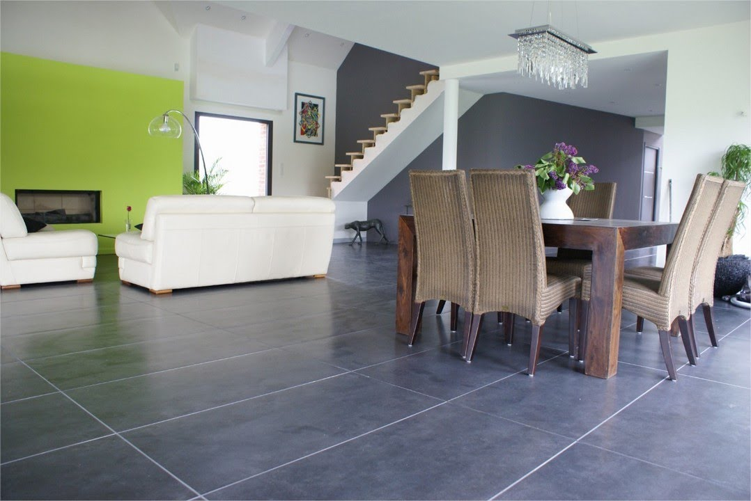 fissure carrelage plancher chauffant id es d coration id es d coration. Black Bedroom Furniture Sets. Home Design Ideas