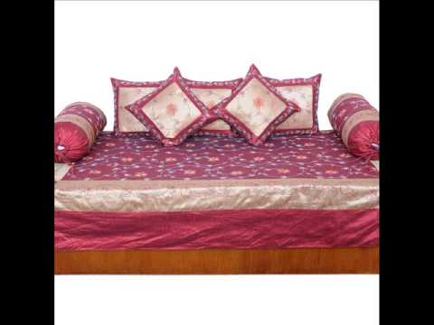 Buy Diwan Sets Online In India Youtube