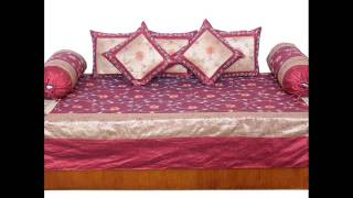 Buy Diwan Sets Online In India