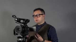 Canon C100 Mark II Review