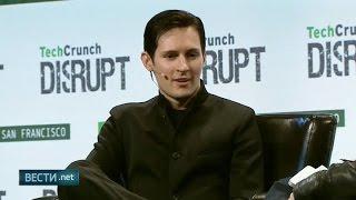 Вести.net: Telegram замахнулся на сто млн., Яндекс променял новости на машинки