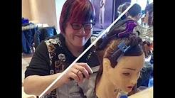 Hair Company - Academy 2017