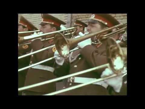 Марш Славянских Народов