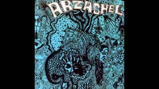 Arzachel - Leg (1969) HQ