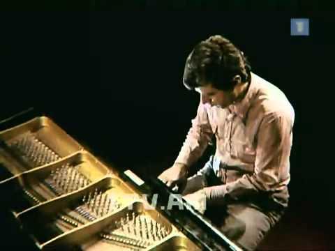 Levon Malkhasyan ( Malkhas ) Jazz Trio - 1982