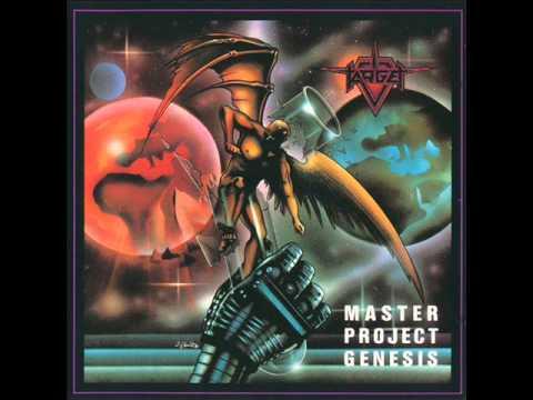cf2512a2c703ae Target - Master Project Genesis 1989 full album - YouTube