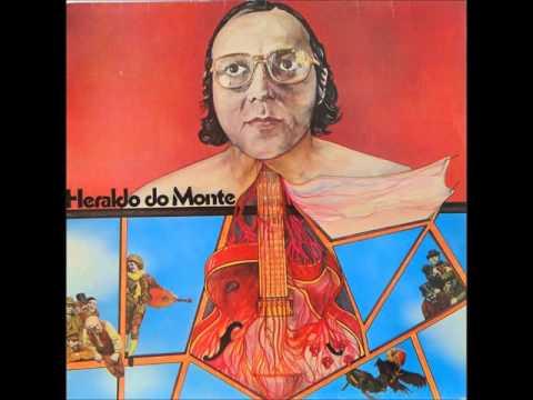 Heraldo do Monte - Pau de Arara
