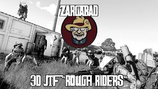 Rough Riders Arma 3: Welcome Back to Takistan