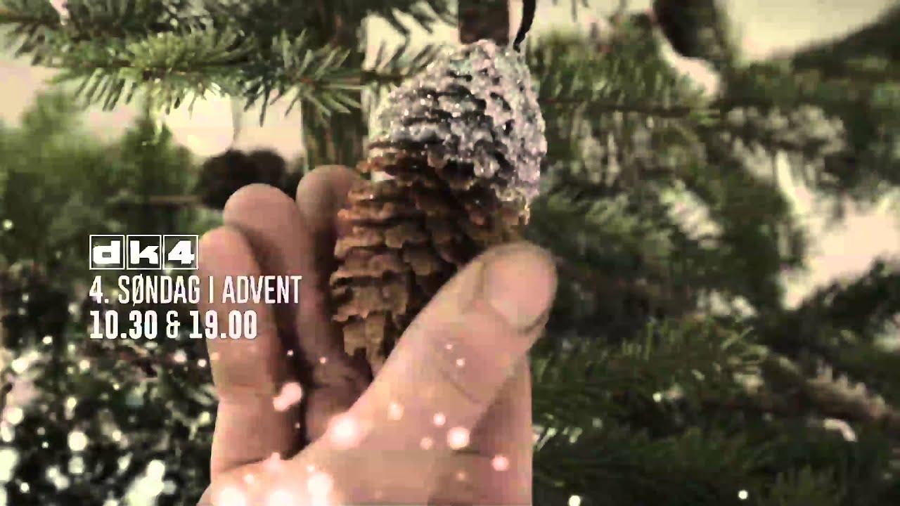 Nordisk jul (4:4) Eventyrlig pynt til juleaften