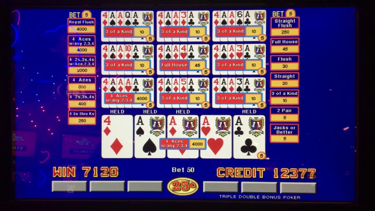 Jackpot bonuses starts from u