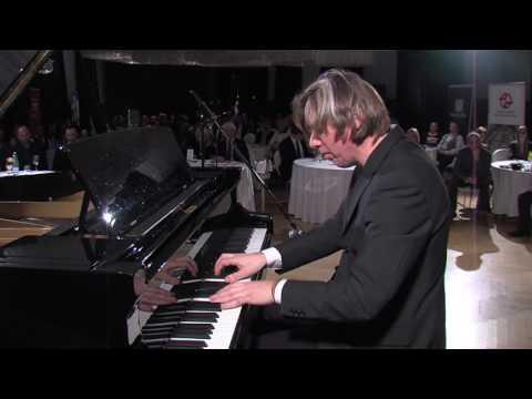 Zdeněk Král 2 nd round Pianista roku 2017