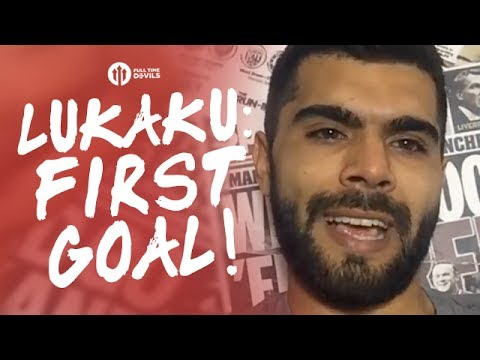 LUKAKU GOAL! VALENCIA RED?!?! Manchester United 2-1 Real Salt Lake LIVE REVIEW