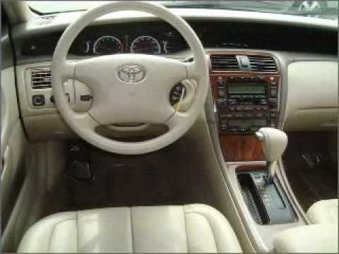 2010 Toyota Camry For Sale >> 2002 Toyota Avalon for sale in Pinellas Park FL - Used ...