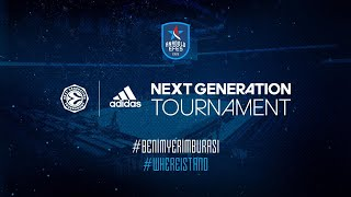 Adidas Next Generation Tournament 2021 / Day 3 / Final Games Part 3