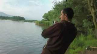 Napálení rybáře aneb nuda na rybách
