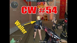 TARUBx vs BenJunior Crossfire PH Clan War #54