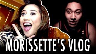 Baixar Morissette's Vlog REACTION!!!