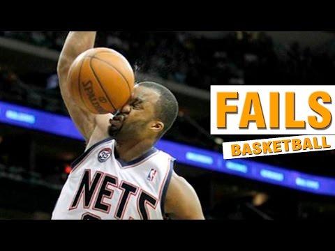 Basketball Fails Compilation | Compilacion de Fails Baloncesto | Try Not To Laugh Challenge