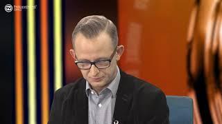 Jiří Ovčáček O Protestech Proti Názoru Probošta Piťhy A Také O Bakalovi