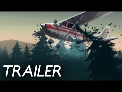Fly Colt Fly - Trailer