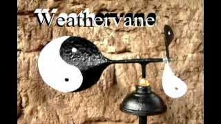 Maceteros Ying Yang  Weathervane  Veletas