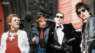 dave vanian brian james on bbcs the one show 91616