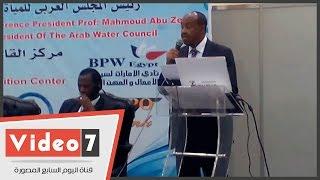 السفير الأثيوبى يشيد بدور الرئيس السيسى في دعم العلاقات المصرية الأثيوبية