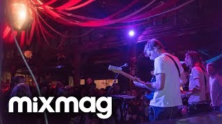 STAVROZ (Live) at Flying Circus New York pres. by Stranger Than;